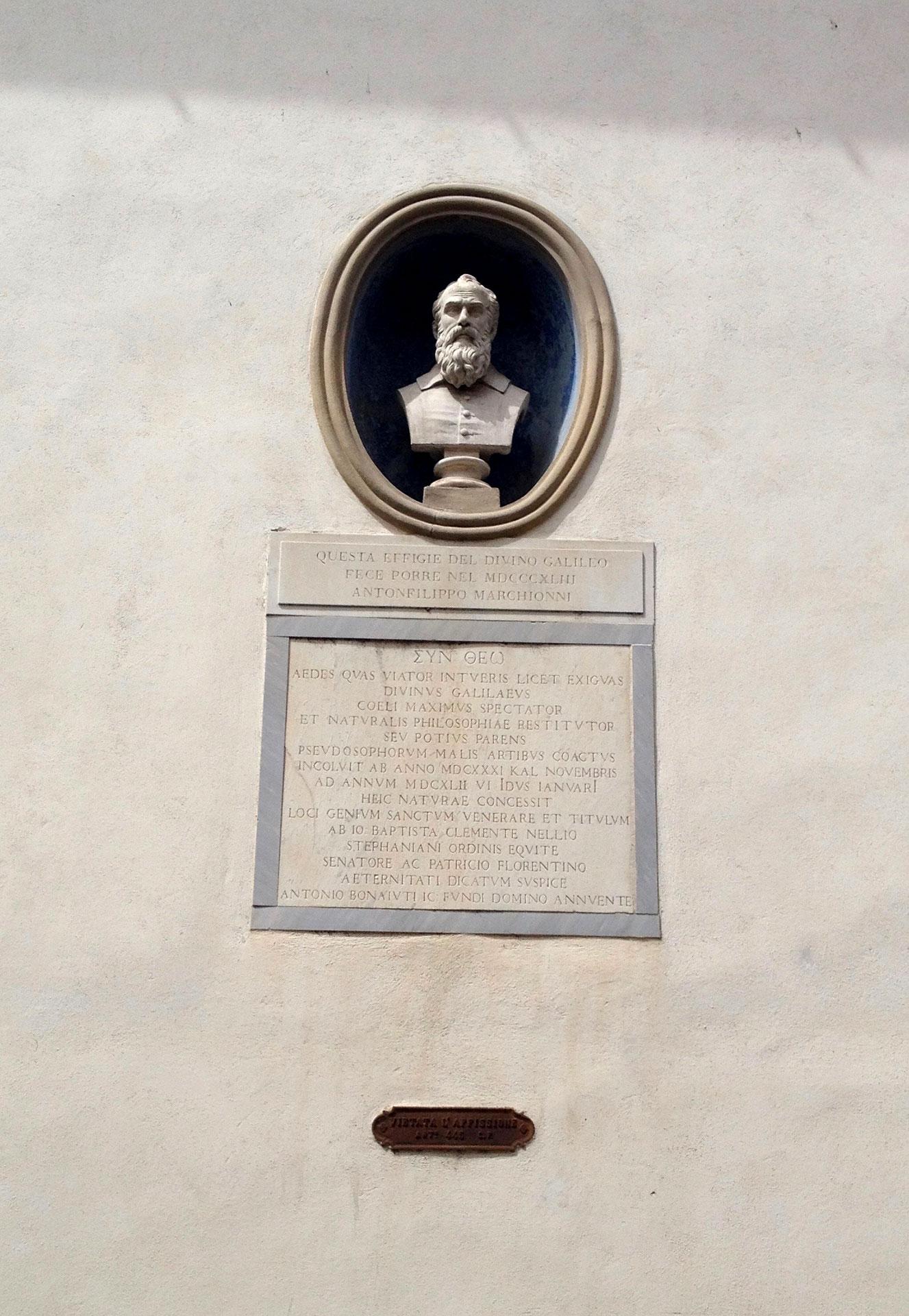Sistema Museale di Ateneo – Villa Galileo